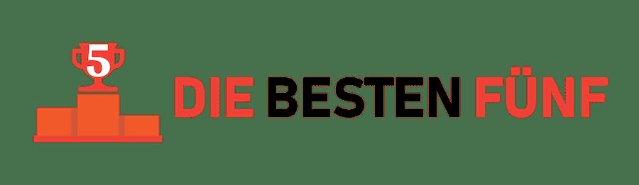 Die besten Fünf