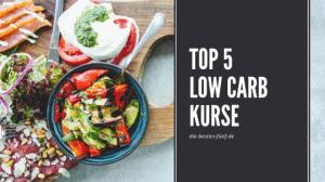 Die besten Low Carb Abnehmprogramme im Vergleich 12