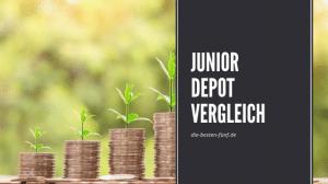 Aktiendepot für Kinder wird immer beliebter - Der große Junior Depot Vergleich 8