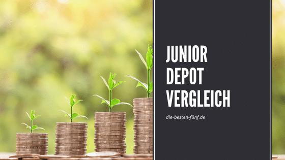Aktiendepot für Kinder wird immer beliebter – Der große Junior Depot Vergleich