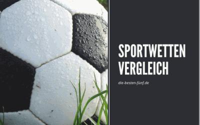 Der große Sportwetten Vergleich 2019 – Sportwetten Tipp