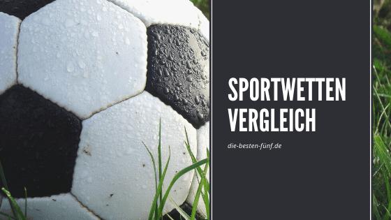 Der große Sportwetten Vergleich 2020 – Sportwetten Tipp